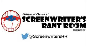 Screenwriter's Rant Room
