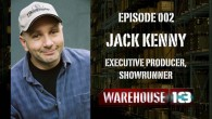 Warehouse 13 has been breaking records for SyFy network since its launch. Today we are pleased to bring you an interview with Warehouse 13 showrunner Jack Kenny. Click image to...