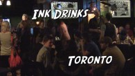 "In episode 012, writer-producer Karen Walton told us about the online group she founded, called ""Ink Canada,"" and their ""Ink Drinks"" events. This week, Gray had the opportunity to bring..."