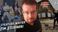 "The prevailing wisdom says that ""you must move to L.A."" if you want to make it as a TV or feature writer. This week we meet Tim Stubinski, a Canadian..."