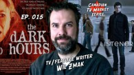 He moved permanently to Los Angeles! And then the phone started ringing for Canadian jobs… Award-winning Canadian TV & feature writer-producer Wil Zmak is sure to win records for the...