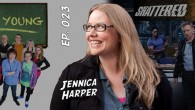 "Next in our ""writers who have done it all"" series is Vancouver-based TV/feature/graphic novel writer, poet, and standup comic Jennica Harper. Not only has she worked in many genres and..."