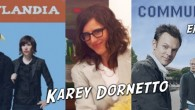 Comedy writer & stand-up comic Karey Dornetto has worked on all kinds of comedy shows, from sketch to traditional sitcom, and many in between. Click image to play video; more...