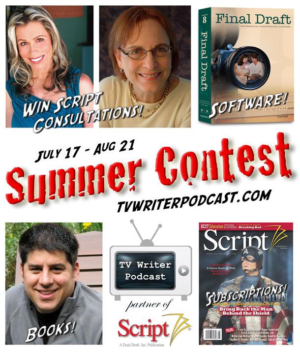 2011 Summer Contest