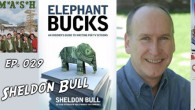 "Writer-producer-author Sheldon Bull was challenged by friend and co-writer Blake Snyder to write a ""Save the Cat"" for sitcom writing. Thus was born ""Elephant Bucks: An Inside Guide to Writing..."