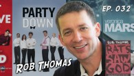 Do spec pilot scripts sell? What about pilots shot on spec? This week Gray talks to successful author-writer-producer Rob Thomas, creator of Cupid, Veronica Mars, and most recently, Party Down....