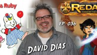 Animation writer / creative producer / story editor David Dias was a hit on the TV Writer Chat several weeks ago, and is back for a one hour interview discussing...
