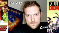This week we hear from another animation writer / story editor: Christopher Yost has been working on animated TV series, comics, and features for almost ten years, for well known...