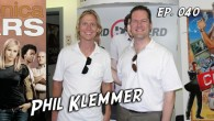 Today brings not just one but two interviews with Phil Klemmer, a writer on all five seasons of &#8216;Chuck,&#8217; and all four seasons of &#8216;Veronica Mars.&#8217; We also launch the...