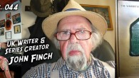 This week we are proud to welcome the creator of some of the UK&#8217;s finest and highest rated TV series of the 1970&#8242;s, recipient of the Best Series writer award...
