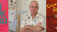 John Vorhaus is best known as the author of The Comic Toolbox: How to be Funny Even if You're Not. This seminal book on writing comedy for television and film...