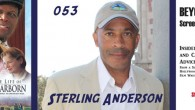 Sterling Anderson is an award-winning, Emmy-nominated screenwriter, TV writer, and author. His newest book, Beyond Screenwriting, goes where no other industry book goes into the trenches of today&#8217;s writer in...
