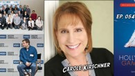 From executive at Amblin Entertainment to director of the Showrunner Training Program, Carole Kirschner has the goods on how to break in to Hollywood… so much so, she wrote a...