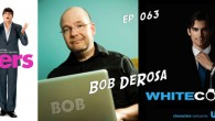 We&#8217;re debunking more Hollywood myths today! Bob DeResoa, writer of the hit feature &#8216;Killers&#8216; and the hit USA show &#8216;White Collar,&#8217; has lots to say about the things we believe...
