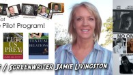 TV Writer Chat is launching a new FREE pilot writing program, and today's interview with screenwriter/novelist Jamie Livingston tells you all you need to know! Click image to play video;...