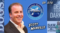 This week we meet Scott Manville… an entrepreneur who used his experience as the former Head of TV Development for Merv Griffin Entertainment, to create the unique Television Writers Vault, […]