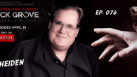 Are you a sci fi fan? Then you are certain to love this week's interview with Mark Verheiden, EP of Hemlock Grove on Netflix! Mark is a veteran of sci […]