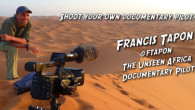 Author, Harvard MBA grad and world-renowned backpacker Francis Tapon is on a 4-year journey to all 54 African countries. How can he turn this into a 4-season TV series? By […]